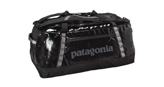 Patagonia Black Hole Reisbagage 90l zwart